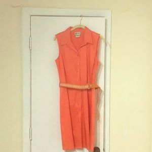 Faded Glory Authentic Dress Size 12